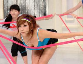 郑多燕健身舞