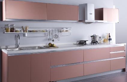 家具乐厨柜