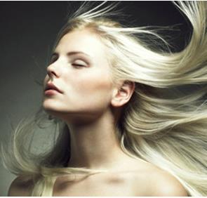 标榜美容美发染发