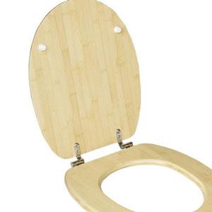 莎琳达马桶盖木质