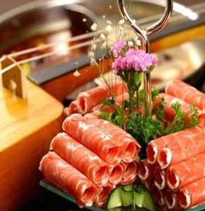 西北狼海鲜烧烤火锅美味