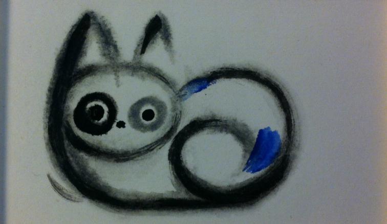 新艺教育猫咪