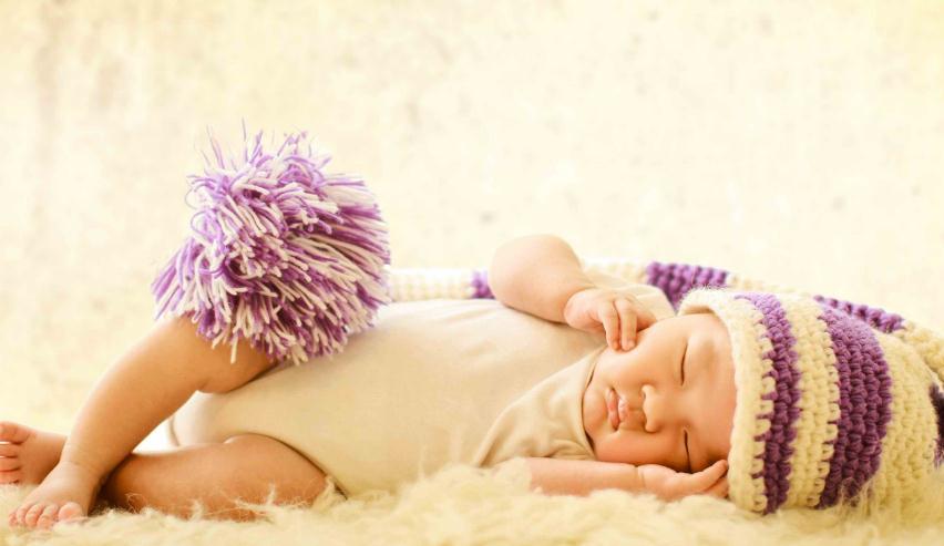 漂亮宝贝儿童摄影加盟