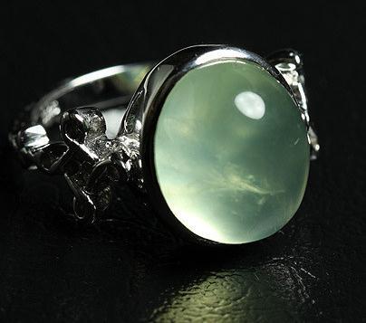 施华洛世奇水晶饰品绿水晶