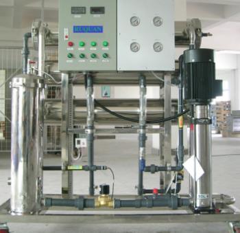 名江水处理设备