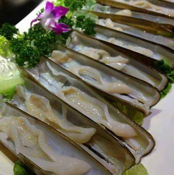 泰色天香海鲜火锅特色海鲜