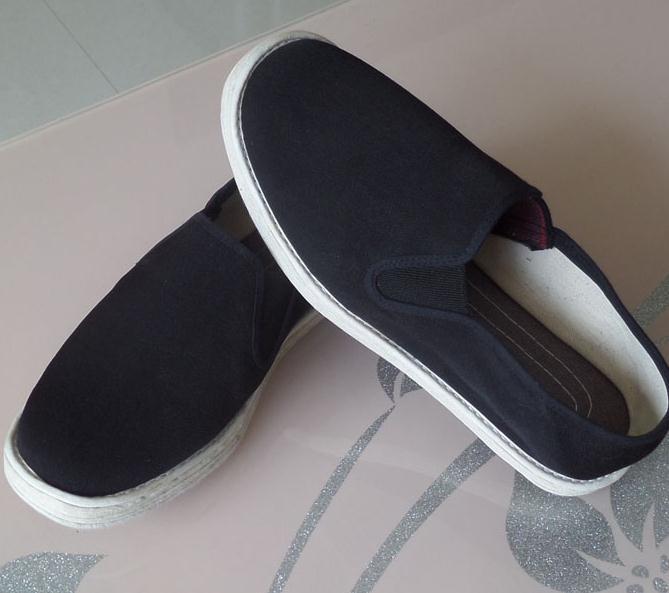 善元堂加盟老人鞋布鞋