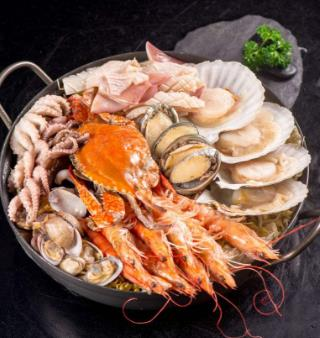 鲜尚海鲜火锅