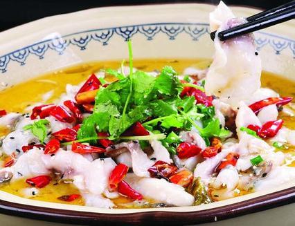 陆小蔓酸菜鱼薄