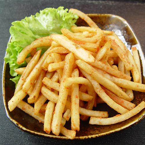 水手波比滋味薯条