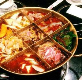 西旺贸易进口牛肉火锅麻辣火锅