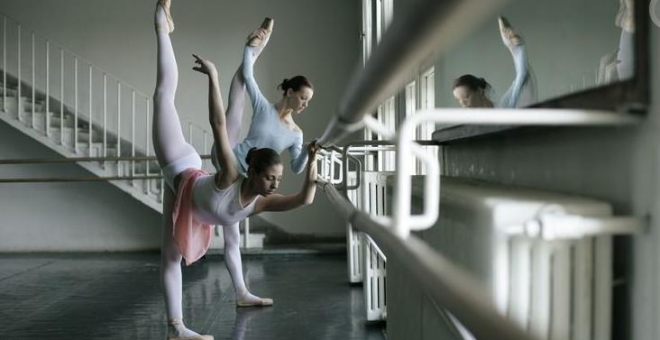 爱尚教育 舞蹈培训