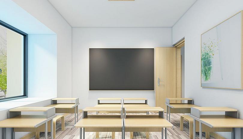 新起航语言艺术教室
