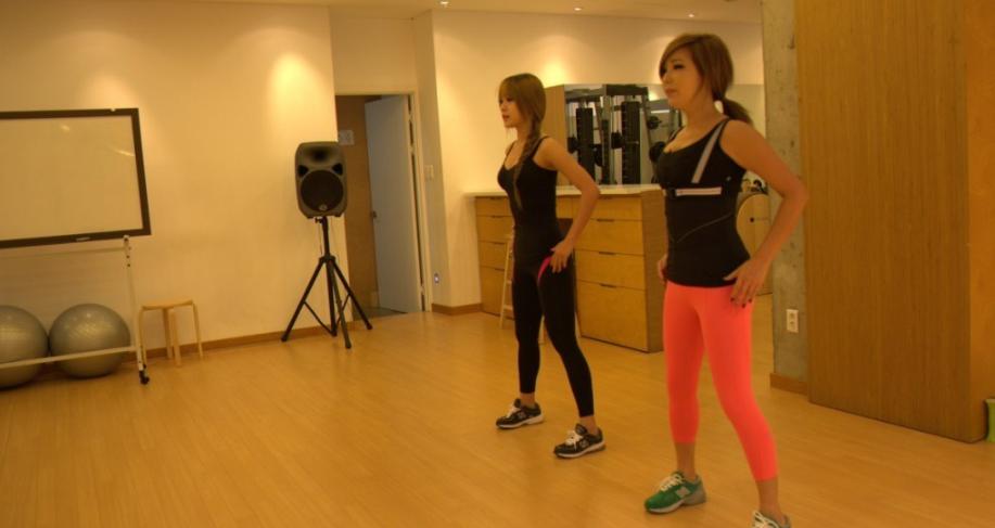 郑多燕健身舞加盟