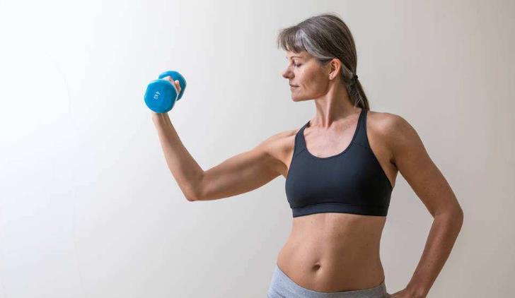 瘦肚腩减肥塑身