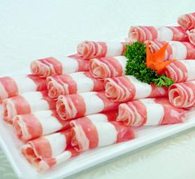 西夏火锅羊肉火锅