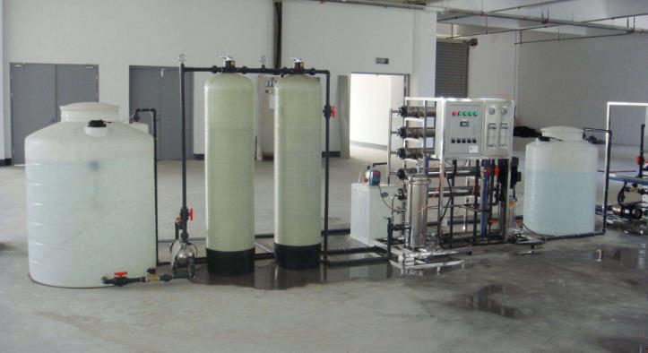 长沙名江水处理设备有限公司储水设备