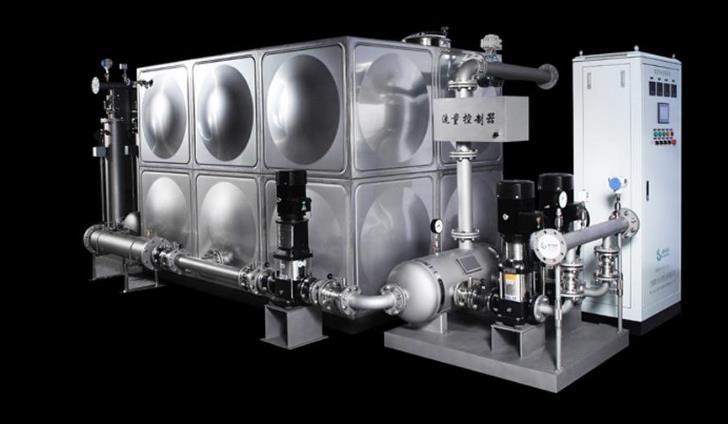 长沙名江水处理设备有限公司设备展示