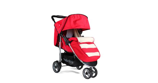 圣得贝婴儿车加盟