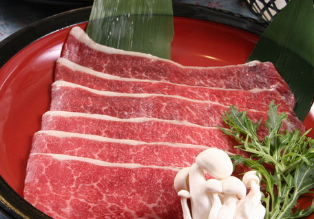 蘇北熱氣黃牛肉火鍋