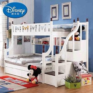 迪士尼儿童卧室家具