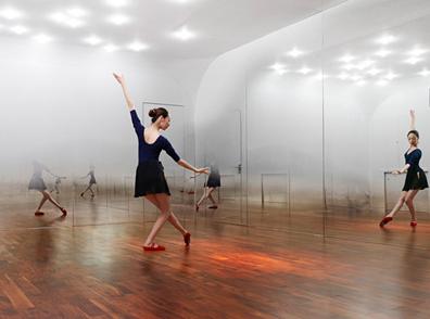 topking舞蹈工作室