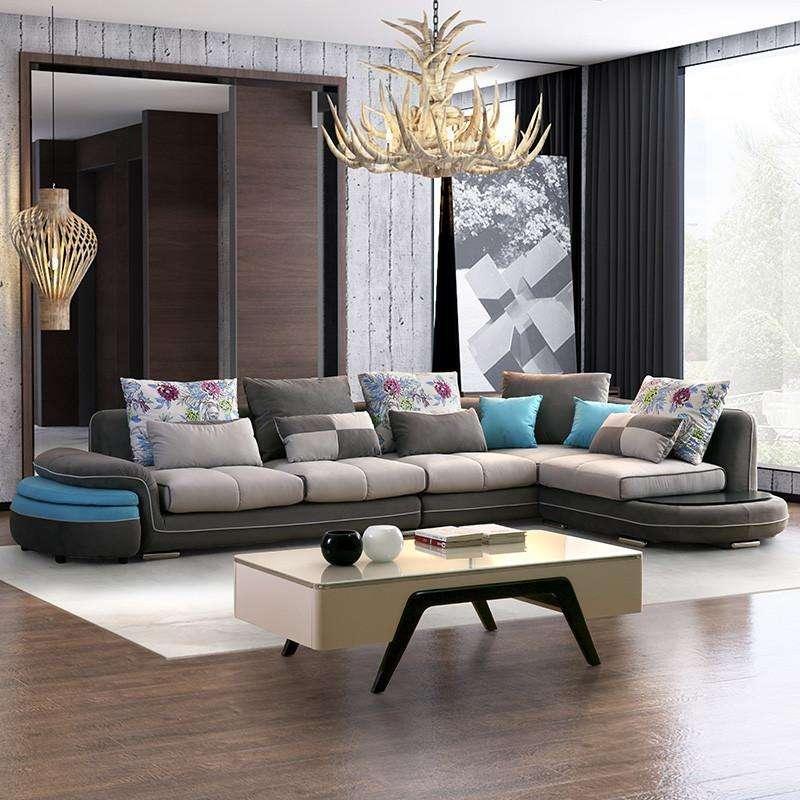 乐和居沙发