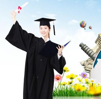 鹏博教育毕业