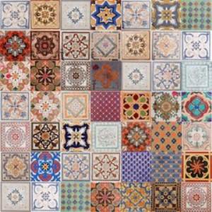 迪丝诺瓷砖花型瓷砖