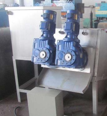 广东联盛水环境工程有限公司设备展示
