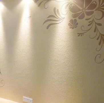 兰金硅藻泥墙面漆