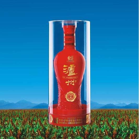 泸州酒绵柔