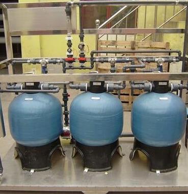联盛水环境储水设备