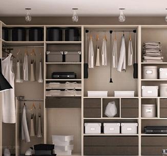 整体衣柜品牌加盟