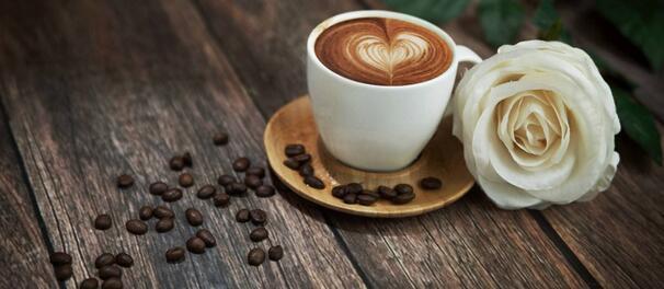 力神咖啡加盟