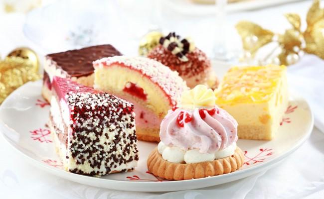地茂馆甜品慕斯蛋糕