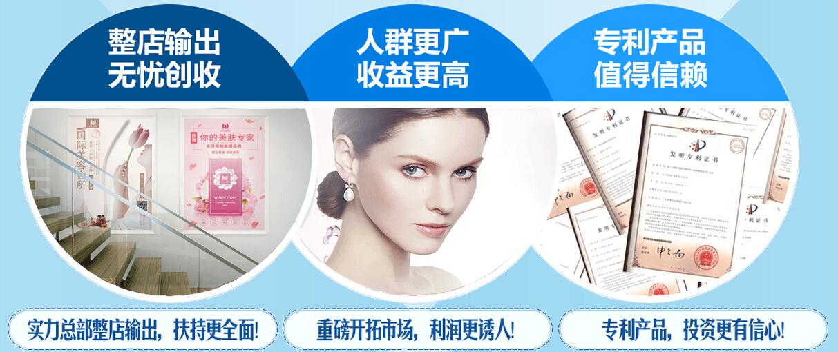 法澜娇人国际美容品牌实力
