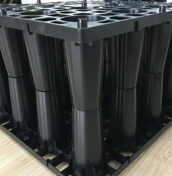 湖南雨创环保工程有限公司储水模块