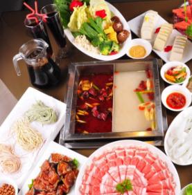 西旺贸易进口牛肉火锅加盟