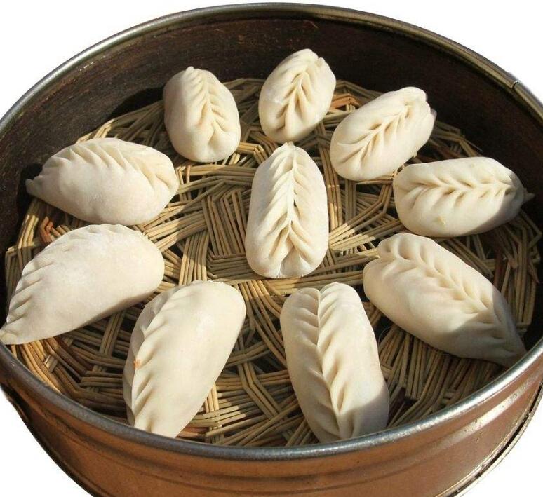 面缘沙县特色营养小吃蒸饺