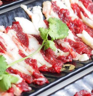 小黃牛潮汕牛肉火鍋