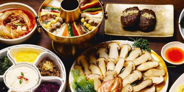 五六岛韩国料理芝士料理