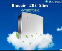 布鲁雅儿空气净化器产品图片