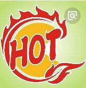 hot披萨