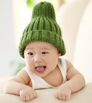 守望童年绿帽子