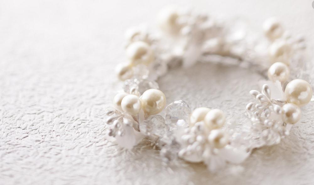百酷饰品珍珠