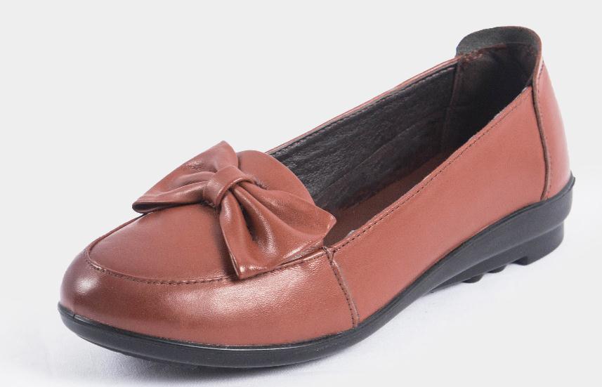 善元堂加盟老人鞋红鞋