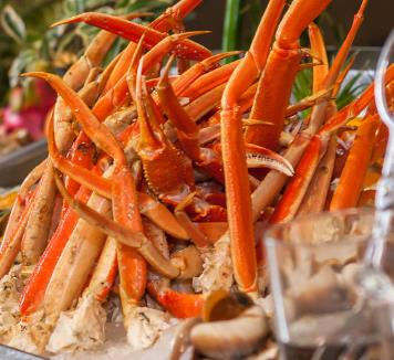 小貝殼海鮮自助自助餐