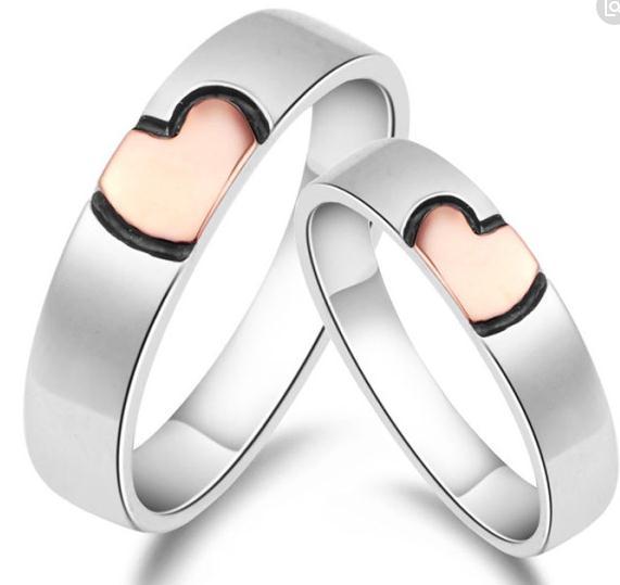 哎呀呀饰品戒指