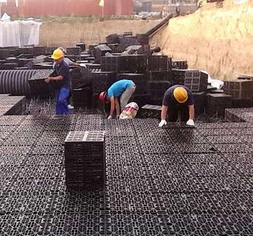 湖南雨创环保工程有限公司加盟